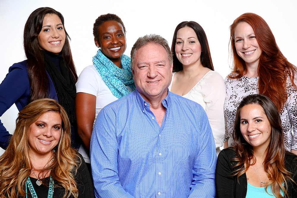 Michael Colleran, DDS & Team