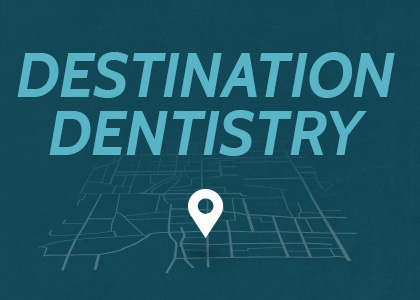 San Luis Obispo dentist at Michael Colleran DDS explains the pros and cons of destination dentistry, and whether dental tourism is worth the risk.